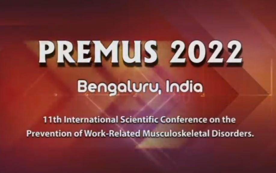 PREMUS-2022-India