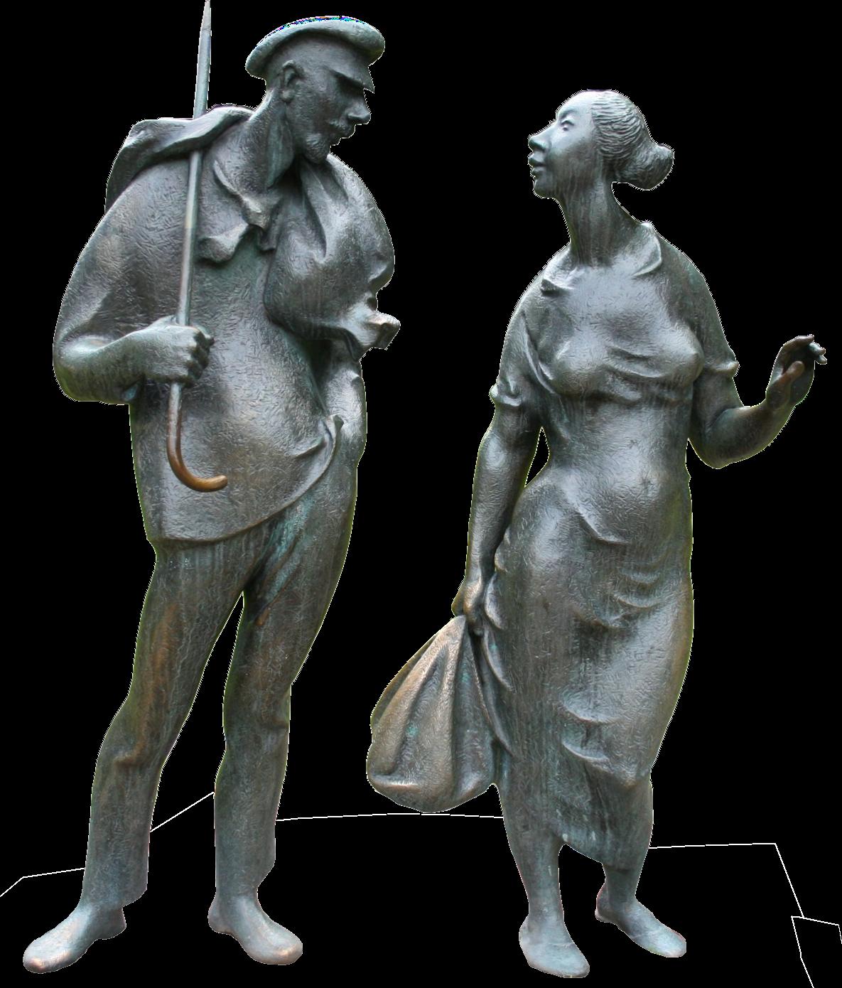 Bandwirker-Denkmal