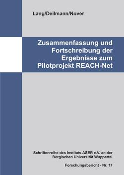 Zusammenfassung Und Fortschreibung Der Ergebnisse Zum Pilotprojekt