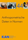 Anthropometrie und Produktnormung